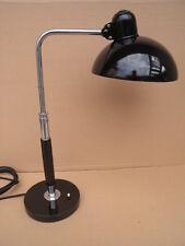Art Deco Lampe Schreibtischlampe Christian Dell Kaiser Idell 6607 Tabel Lamp