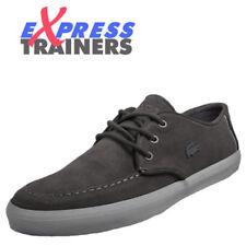 Zapatos informales de hombre náuticos Lacoste