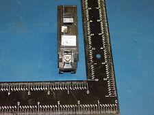Siemens BL125 Circuit Breaker 1Pole 25Amp 120/240VAC
