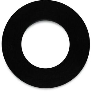 Flat Rubber Ring Washer Pack (94 in total) 29.5mmx13mm