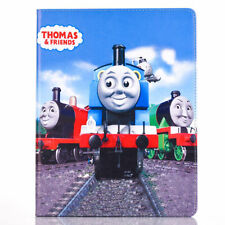 IPAD AIR 2 /  NEW 2018 (9 .7INCH ) PROCASE COVER THOMAS THE TANK ENGINE CARTOON