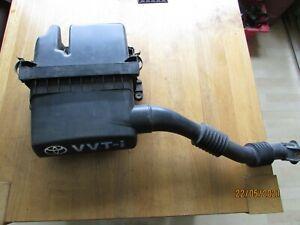 TOYOTA YARIS 2002 1.0 AIR FILTER BOX