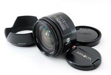 【Near Mint】Minolta AF 24mm f/2.8 f2.8 Lens for Sony Alpha Mount From Japan #AU-7
