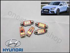 Hyundai i30 i30N LED interior kit CANBUS error free *6 Months Warranty*