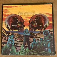 STEPPENWOLF 7 LP VINYL ALBUM 1972 ABC RECORDS DSX-50090