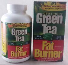 jlim410: Applied Nutrition Green Tea Fat Burner, 200 Liquid Softgels
