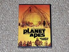 Planet of the Apes DVD 2014 Brand New Charlton Heston Canadian