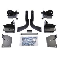 Winch Mount For 2015-2016 Ford F150 Warn 95176