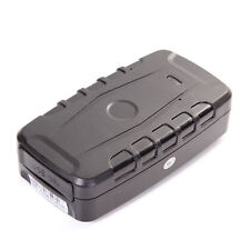 Vehicle Auto Car GPS GSM GPRS Magnet SPY Tracker Tracking 10000mAh Battery Power