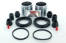 FRONT Brake Caliper Rebuild Repair Piston Kit for SUBARU IMPREZA (BRKP145)