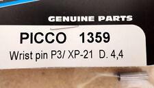 NOS Picco OFNA P3 XP-21 Nitro Engine Wrist Pin #1359 Serpent BMT Kyosho Mugen