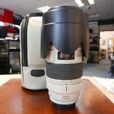 Used Canon EF 70-200mm f2.8 L USM lens - 1 YEAR GTEE