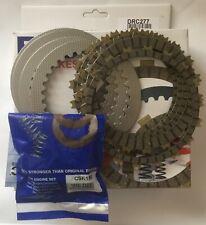 Honda CRF250L / Rally (2013 to 2020) EBC Complete Clutch Rebuild Kit (DRC277)