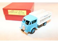 Dinky Toys 25 O Ford Latier milk truck french model near mint in box