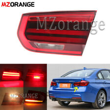 LED Right Inner Tail Light For BMW 3 Series 2016-2018 F30 M3 F80 Rear Brake Lamp