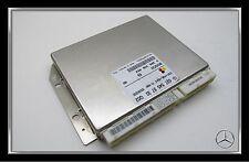 MERCEDES BAS ABS ESP MODULE COMPUTER 00-06 W220 S430 S500 CL500 OEM 0275455732