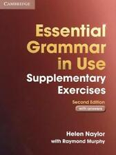 Essential Grammar in Use: Edition with answers and CD-ROM (Taschenbuch) von Ray