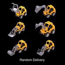 Model Toy Car Mini Construction Vehicle Engineering Car Truck Children Gift LN