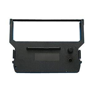 TEC MA1300 MA-1300 Ribbon POS Printer Black (3 Pack)