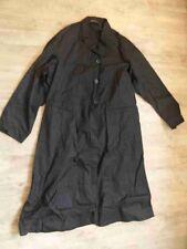 Rundholz gran abrigo negro Lagenlook talla s w. nuevo hmi217