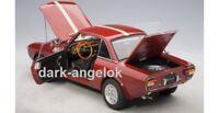 1:18 AUTOart Lancia Fulvia 1.6 HF Fanalone Amaranto Montebello 74703 NEU&OVP RAR