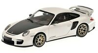 Porsche 911 (997 II) GT2 RS (white) 2011