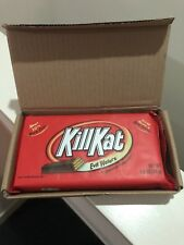 Kill Kat Evil Wafers Chocolate Version Andrew Bell Vinyl