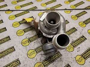 2005-2015 SUZUKI GRAND VITARA 1.9 DIESEL TURBO TURBOCHARGER - H8200899826 [BP]
