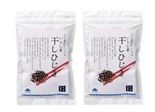 Pure Natural Made in Japan Hijiki 30g Dried Seaweed x 2 Itoshima Fukuoka Free/S