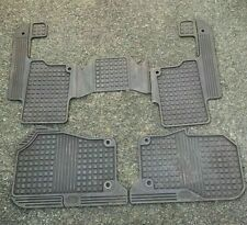 Land Rover Discovery 3/4 Floor Mats