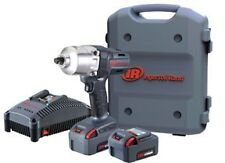 "Ingersoll Rand 20V IQV 1/2"" Impact Wrench Kit QTY-2) 5.0Ahr Battery IR W7150-K22"