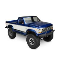 JConcepts 0296 1984 Ford F-150 Trail/Scaler Body