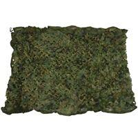 Filet De Camouflage - 4 X 1,5 M Camouflage Tir Cacher Armée Chasse Filet Oxfo K7