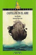 CASTILLOS EN EL AIRE/ CASTLES IN THE SKY - ALCOLEA, ANA/ LOPEZ, MERCE (ILT) - NE