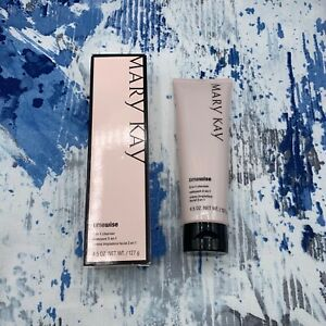 MARY KAY TimeWise 3-in-1 CLEANSER COMBINATION to OILY Skin, New, DISCONTINUED