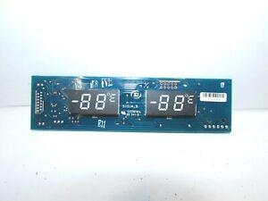 Frigidaire REFRIGERATOR Electrical Control BOARD 241528201