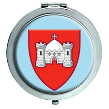 Limerick City (Ireland) Compact Mirror