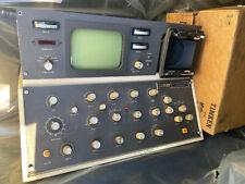 Amray Scanning Electron Microscope Control Station