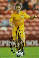PRESTON NORTH END HAND SIGNED NEIL KILKENNY 6X4 PHOTO 4.