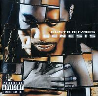 BUSTA RHYMES : GENESIS / CD