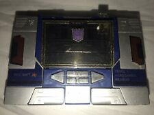 Transformers Gen 1 Soundwave Complete With Laserbeak Generation One DECEPTICON