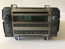 09 10 Toyota Matrix CD Player Radio Receiver OEM 86120-02710