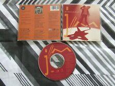 MICHAEL JACKSON JAM USA CD SINGLE 49K74334 5 TRACK REMIX