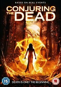 Conjuring The Dead [DVD] - Horror