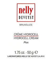 Nelly De Vuyst Hydrocell Plus Cream 1.75oz(50g)   * Sale
