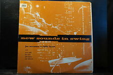 Joe Newman and Billy Byers – New Sounds In Swing