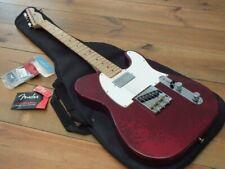** Fender Telecaster Special Tex Mex CAR 1996 **