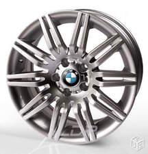 4 jantes neuves Spyder 8,5x19 9,5x19 BMW Serie 4, 5, 6, 7 e60 etc..