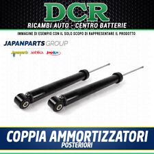 Coppia Ammortizzatori posteriori JAPANPARTS MM-00498 VW GOLF VI (5K1) 2.0 TDI