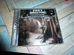 Totale Vernichtung CD vgl Goatmoon Horna Absurd Satanic Warmaster Mavorim Magog